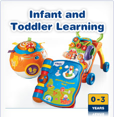 Infant & Toddler Learning